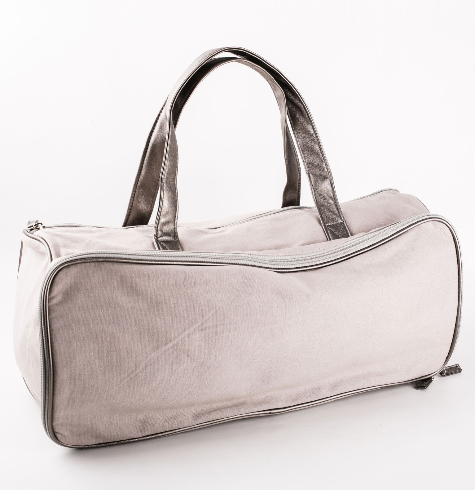 Sac tricot - collection nomade