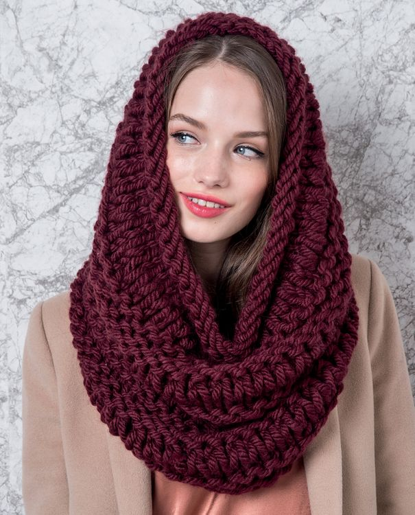 Modèle Snood Phil Express