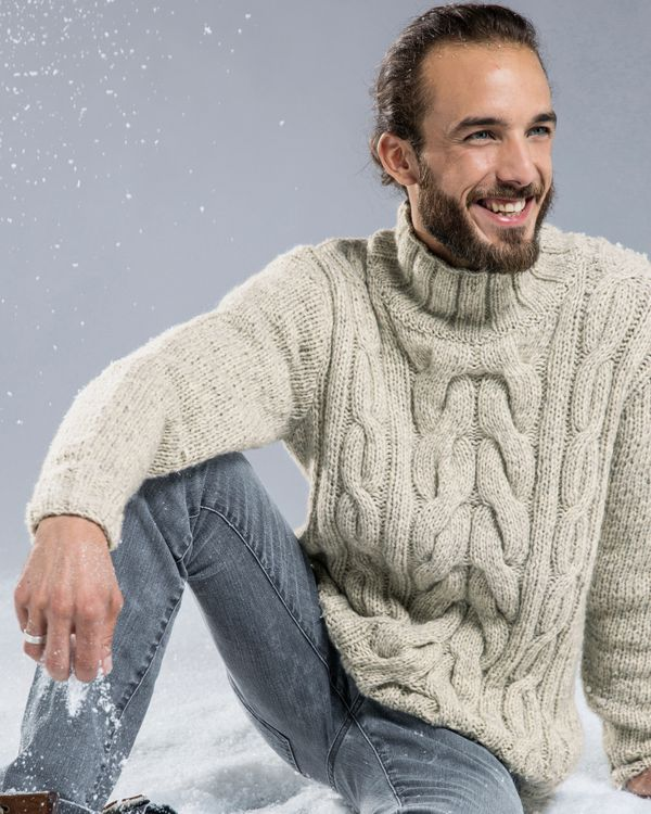 Modèle Frimas Homme Pull Modèle Phil Phil Frimas Pull Homme 76IYvmbfgy