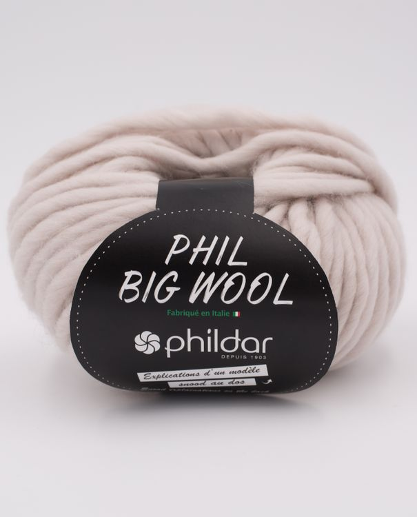 PHIL BIG WOOL