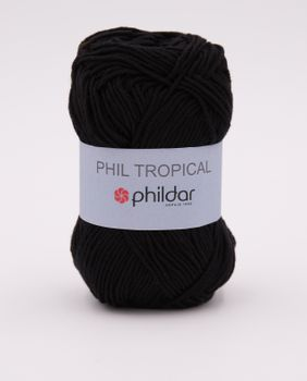 PHIL TROPICAL