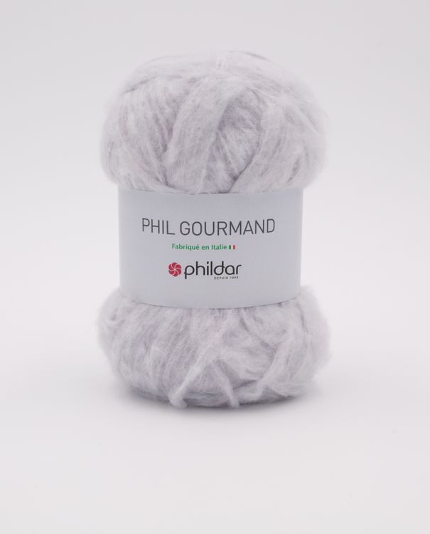 PHIL GOURMAND