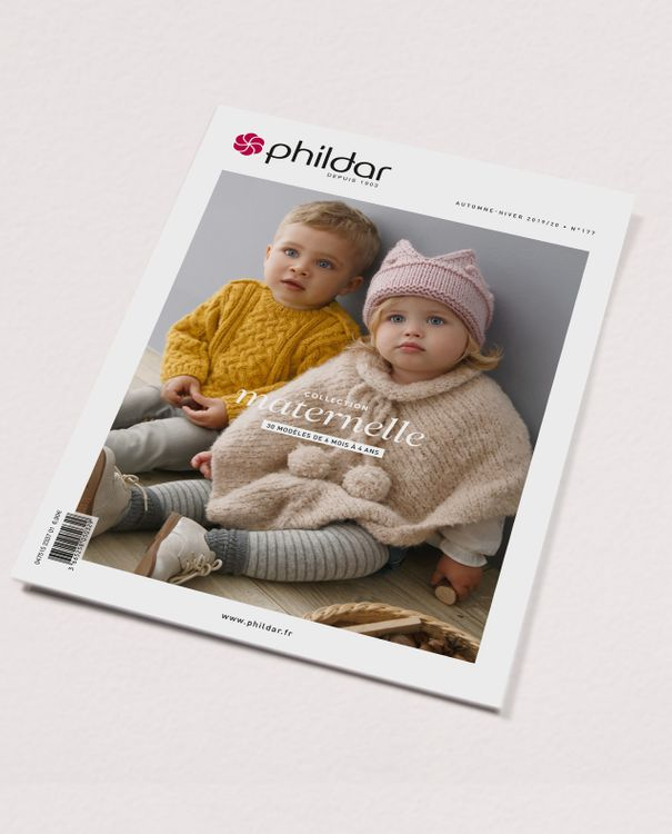 Catalogue n°177: Maternelle 6M-4A