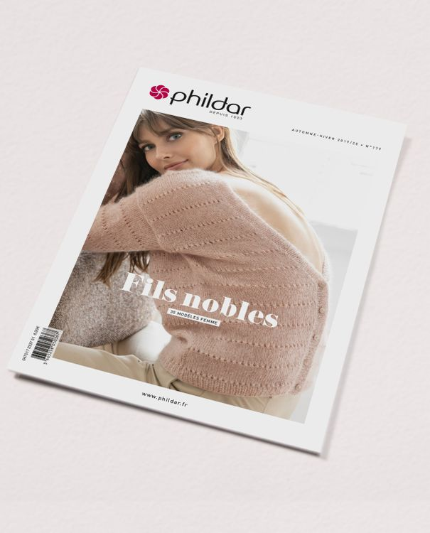 Catalogue n°179 : Fils nobles