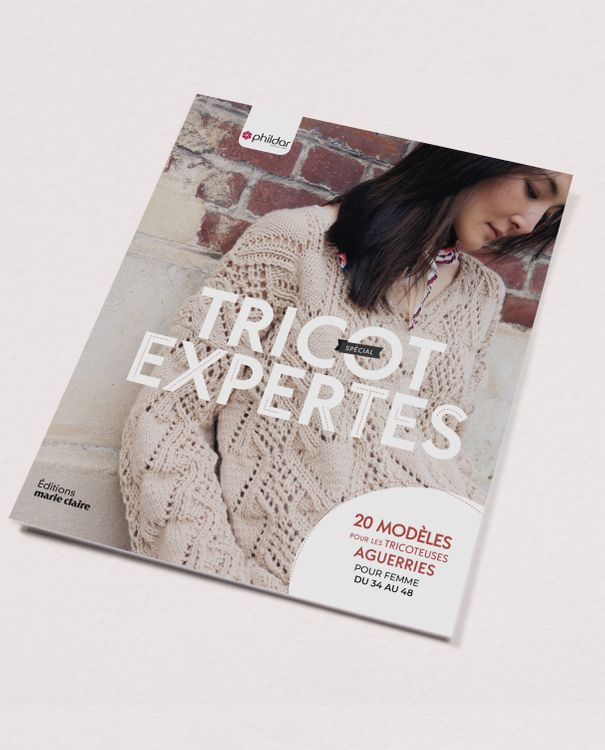 CATALOGUE N°863: SPECIAL TRICOT EXPERTES