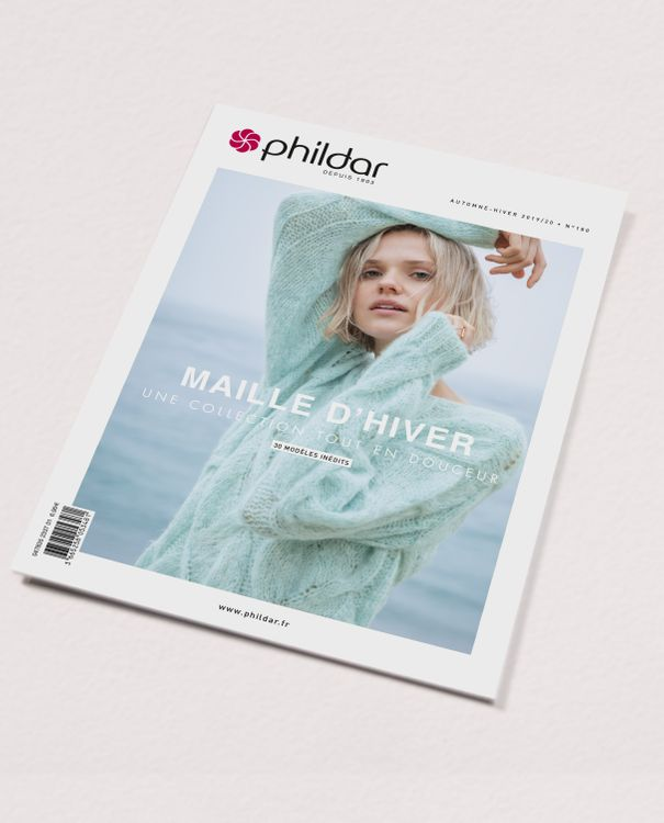 CATALOGUE n°180 : Maille d'hiver