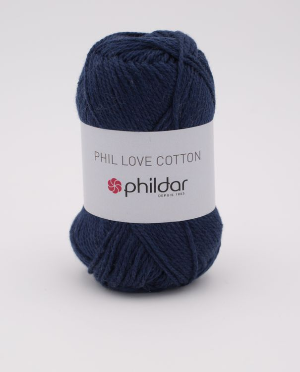 PHIL LOVE COTTON