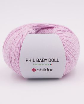 PHIL BABY DOLL