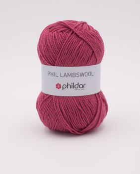 PHIL LAMBSWOOL