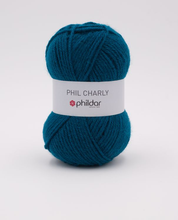 PHIL CHARLY