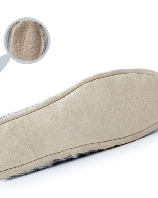 Semelles chaussons Taille 23/26